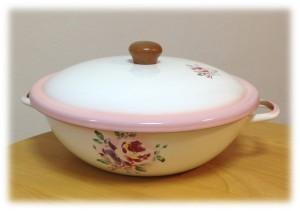 プリンセスローズ水炊き鍋
