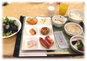 12.31朝食