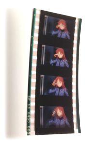 星巡る方舟35mmフィルム