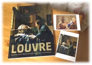 ルーヴル展2015図録