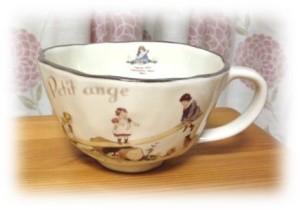 プティタンジュ_スープカップ
