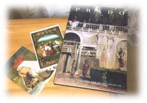 プラド美術館展図録