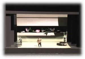 逆鱗舞台装置