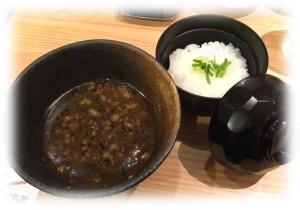 龍の家つけ麺2