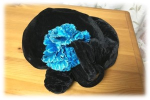 フランス帽子