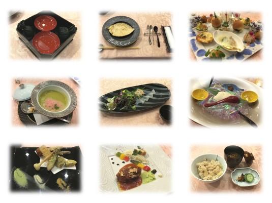 マイユクール夕食2016.3.4