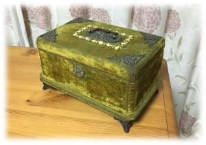 緑のメルスリーボックス_1