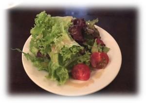 上野vinulsサラダ