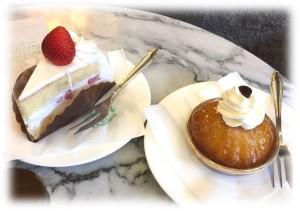 近江屋ケーキ