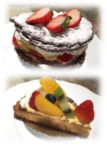 珈琲貴族cake